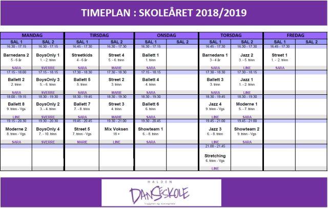 TIMEPLAN_HDS_HØSTEN2018_ENDELIG