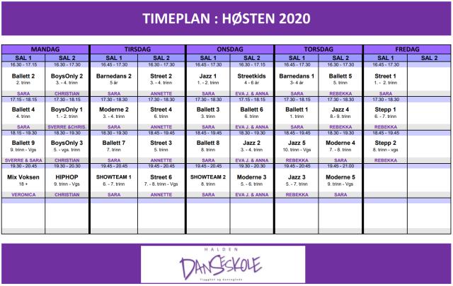 timeplan_hosten2020_endelig_oppdatert